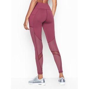 Victoria's Secret Pants - Knockout Victoria Sport Mid Rise Pocket Tight M